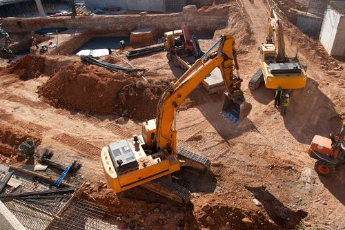 Milwaukee commercial excavation contractors